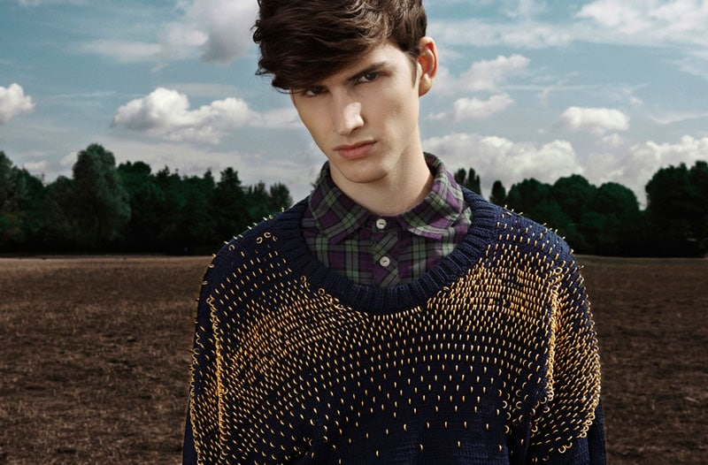 FASHION156 / THE URBAN COUNTRY ISSUE