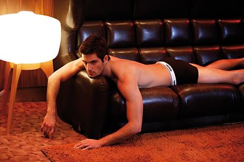 Diesle Underwear Campaign 2007