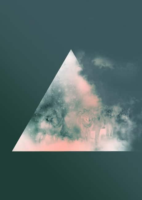 Wolf Triangle Mist…?