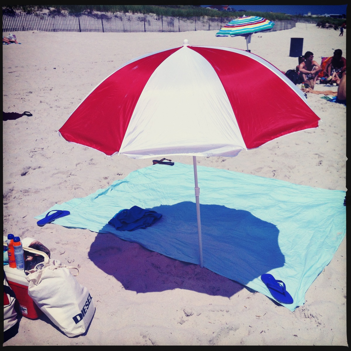 Long Beach NY – July 4th
