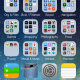 iPhone 5 with IOS7-Beta2 | I admit defeat…