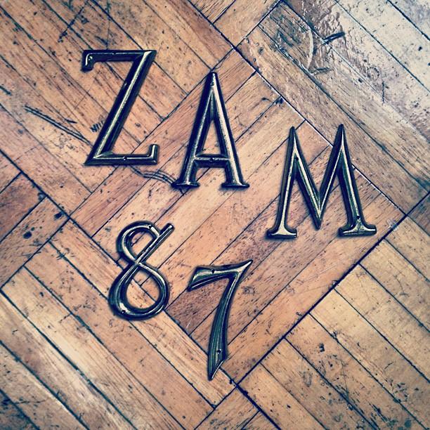 ZAM87 Typo-find