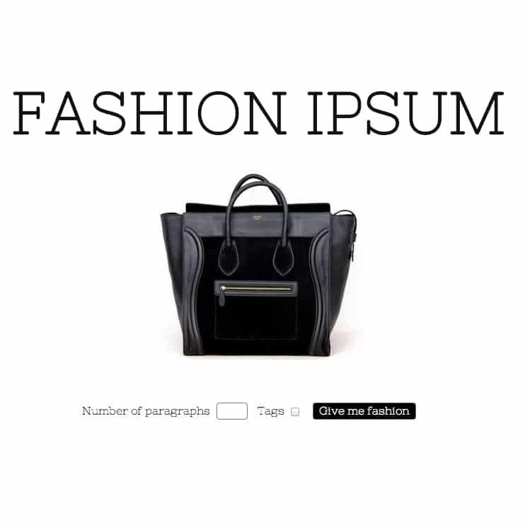"<a href=""http://www.fashionipsum.co.uk/"">Fashion Ipsum</a>"