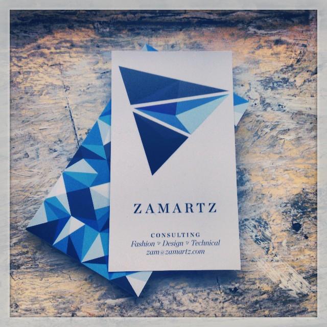 ZAMARTZ new cards!