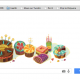 Happy Birthday to ZAMARTZ from Google!