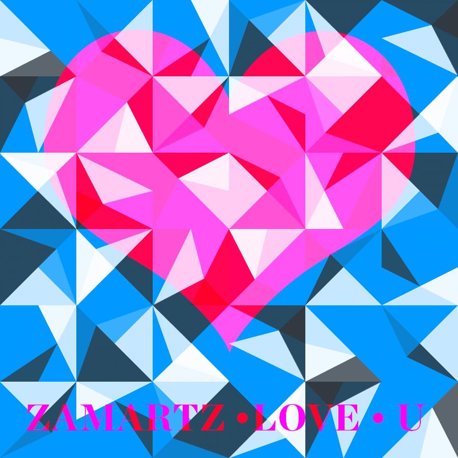 Happy Valentine's Day From ZAMARTZ