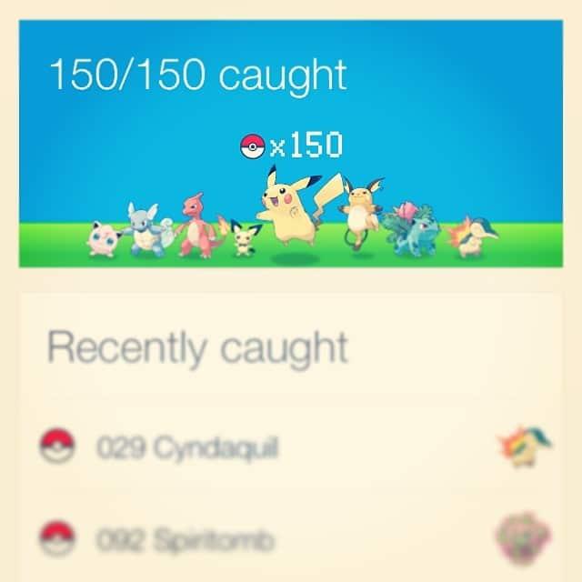 @nintendo found all 150 #pokemon from @google maps