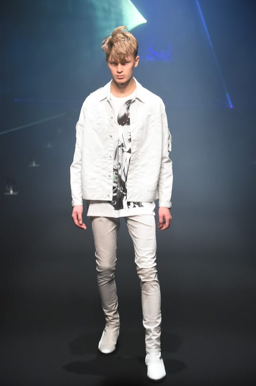 LAD MUSICIAN S/S 2015