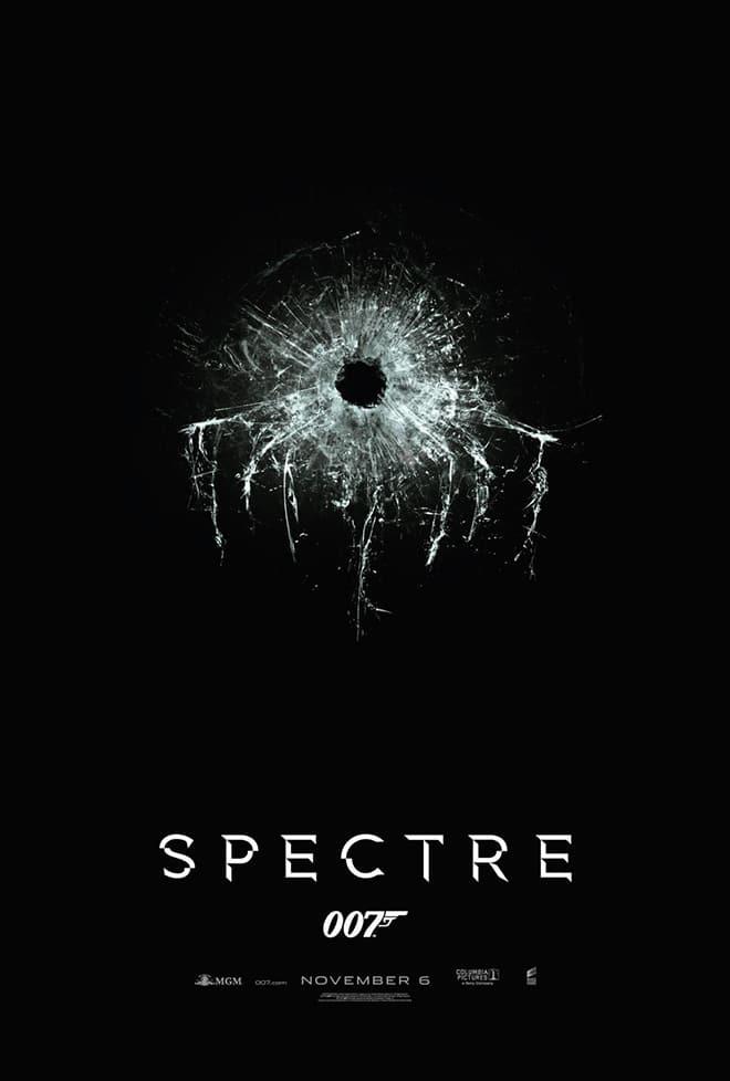 James Bond 007 Spectre