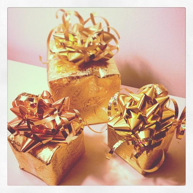 Housewarming Gifts X 3