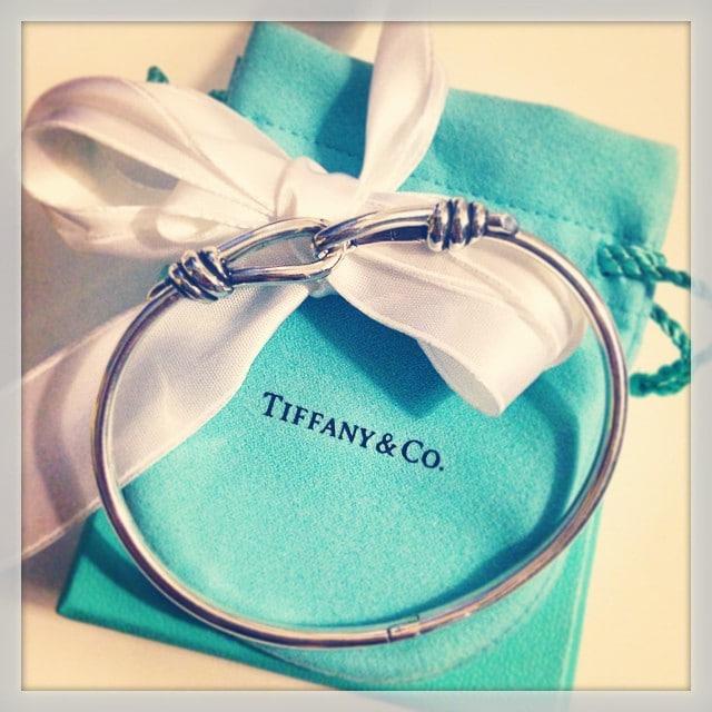 A Tiffany Accessory Weekend