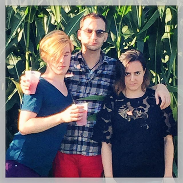 Frozen Wine Slush & Children of the Corn