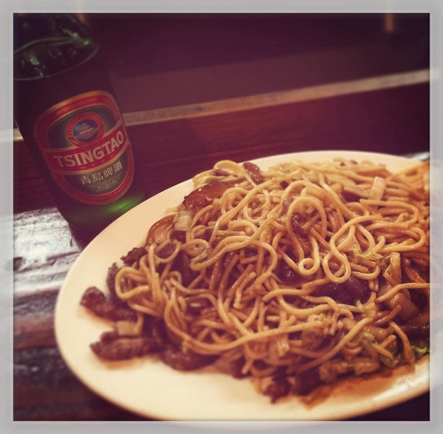 Noodle Night – N.5 Beef