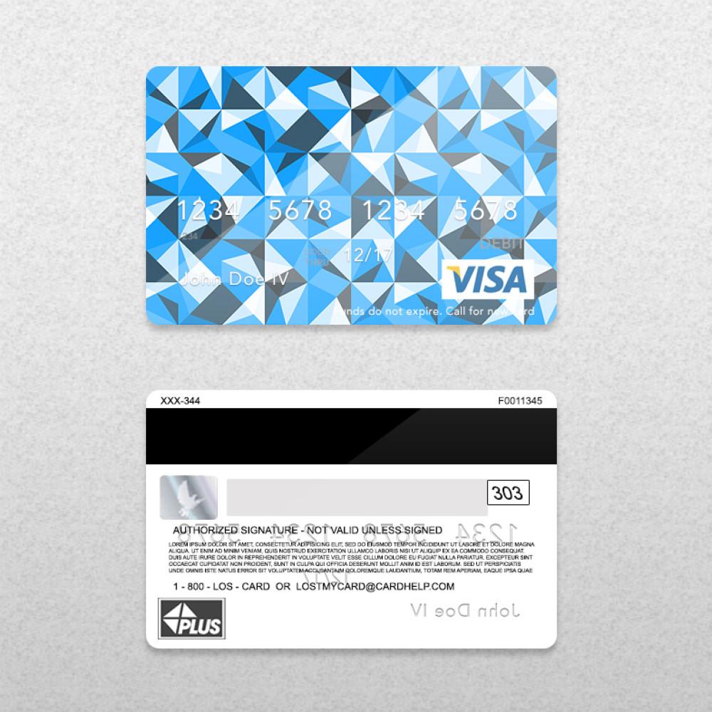 babk card feature