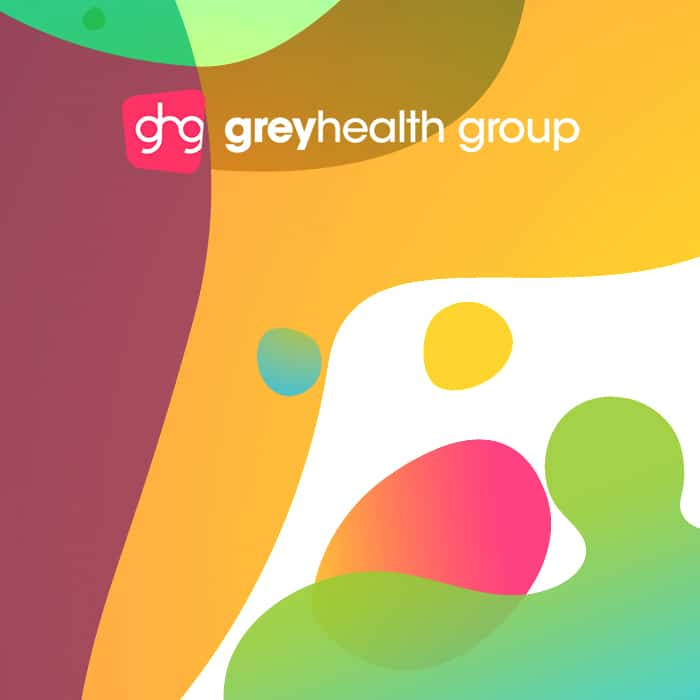 Grey Health Group GHG Website