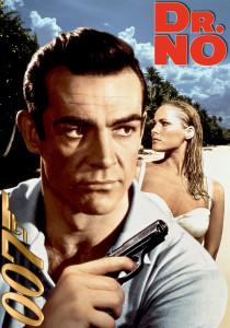 james bond 007 dr no