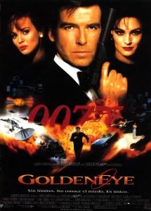 james bond 007 golden eye