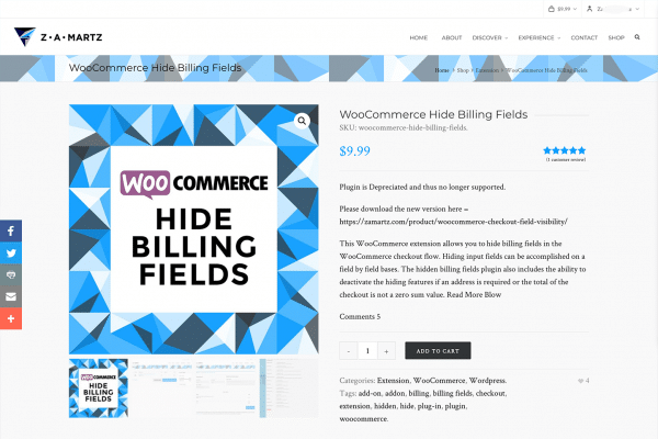 discus for wooCommerce pdp comments