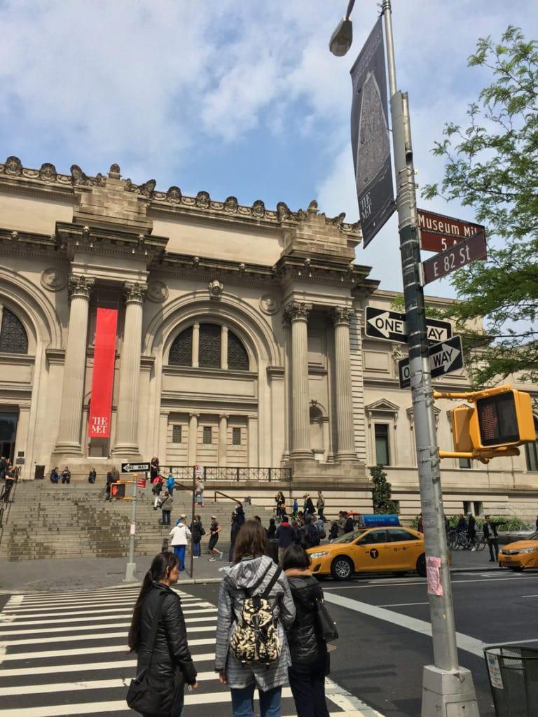 metropolitan museum of art 1