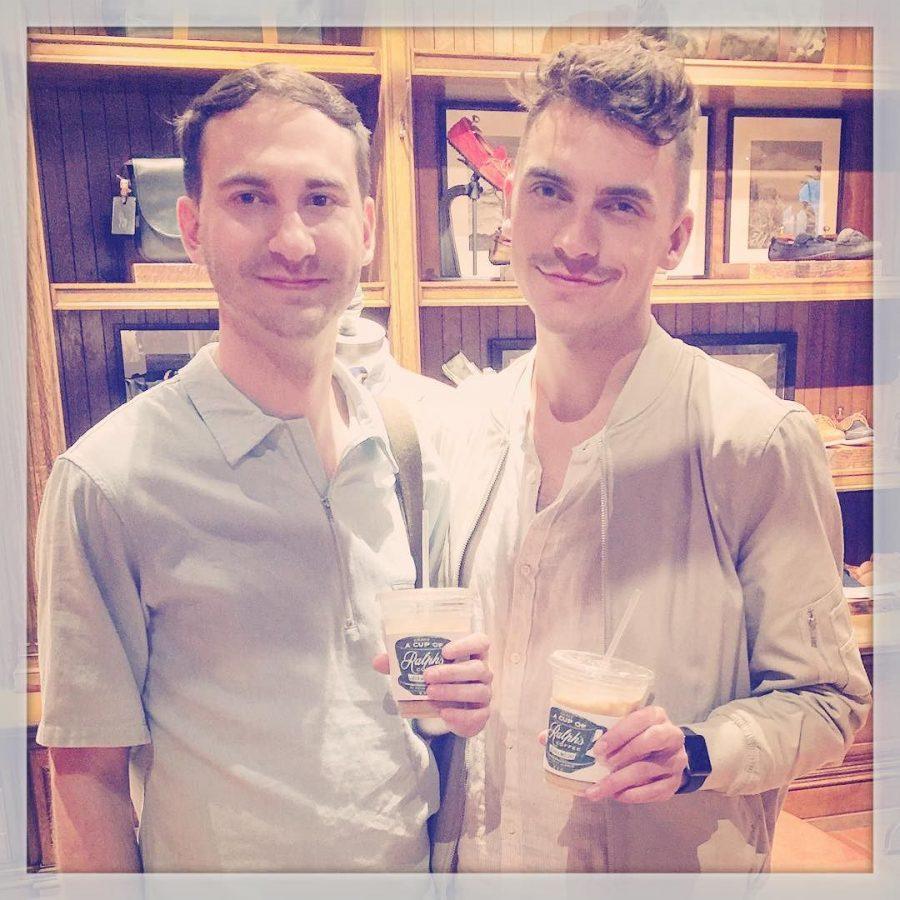 Coffee Break with Ben & Ralph