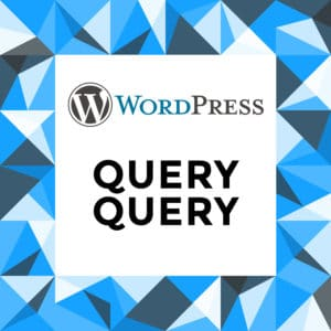 wordpress query query shortcode extension