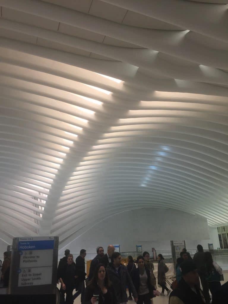 oculus nj transit