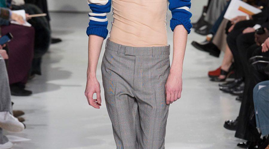 Calvin Klein Collection fw17 1