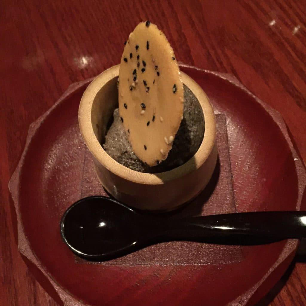 valentines omakase zenkichi dessert