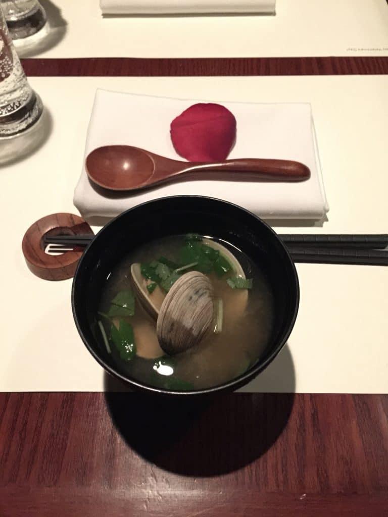 valentines omakase zenkichi soup