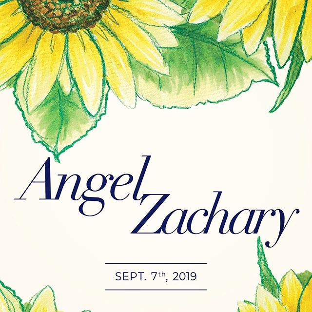 Wedding Date is Set for Zachary and Angel